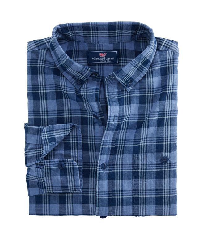 Coronado Slim Longshore Shirt