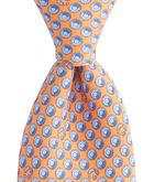 Clay Pigeon Tie