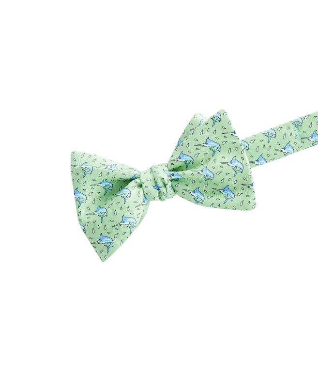Marlin Bow Tie