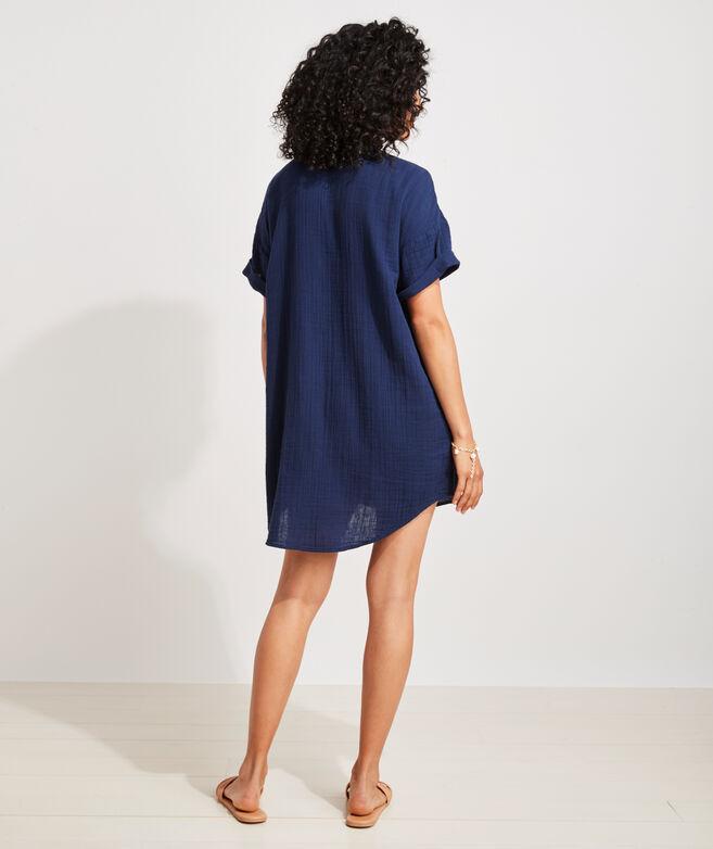Easy Tunic Dress
