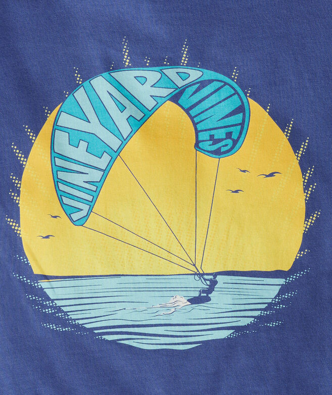 Boys' Kite Sail Short-Sleeve Tee