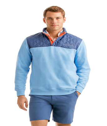 Men S Sweaters Amp Quarter Zip Pullovers At Vineyard Vines