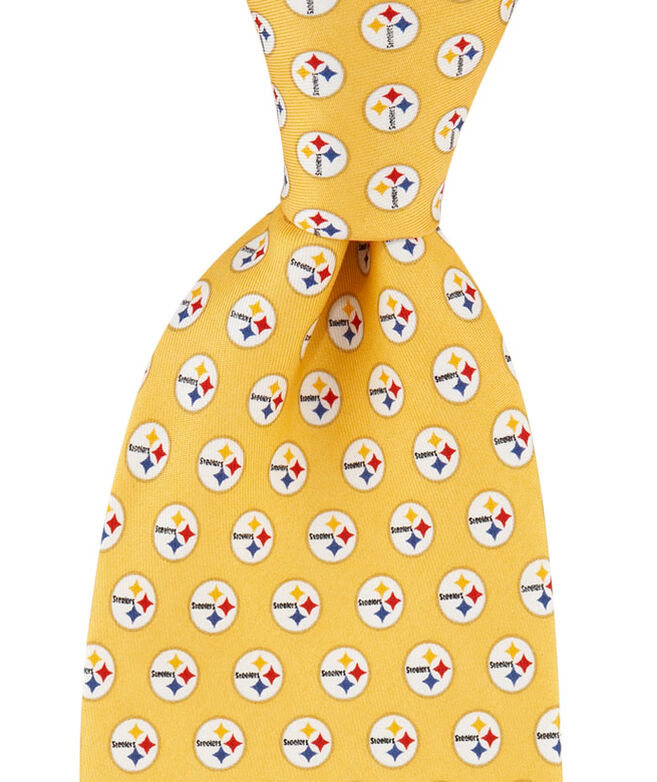 Pittsburgh Steelers Tie
