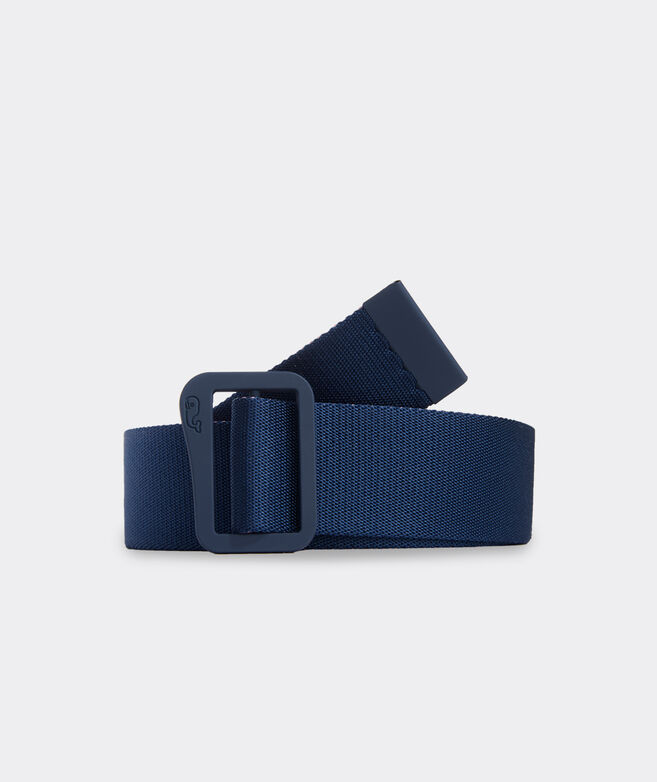 vineyard vines logo On-The-Go Belt