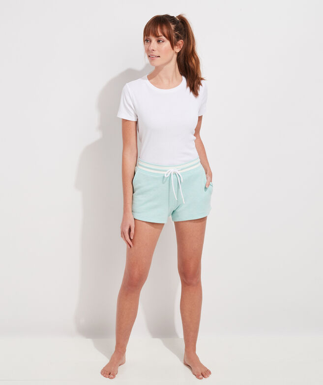 Dreamcloth Pull-On Shorts