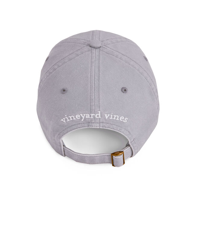 7a9b00efe Shop Coconut Icon Baseball Hat at vineyard vines