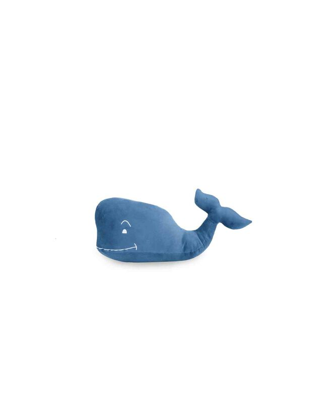 Small Plush Whale