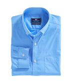 Anchor Row Check Performance Classic Murray Shirt