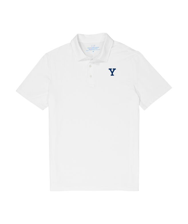 Yale University Edgartown Polo