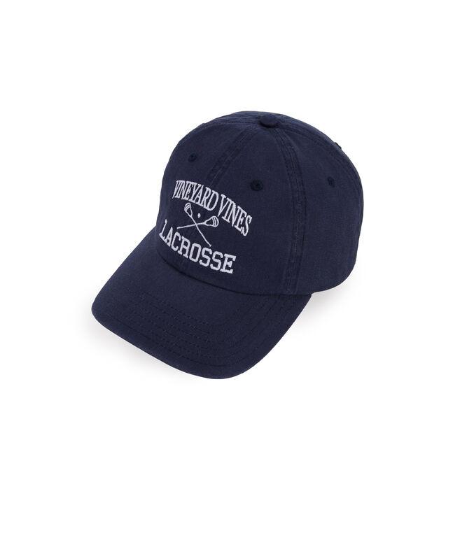 vineyard vines Lacrosse Hat