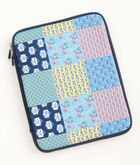 Patchwork iPad Case
