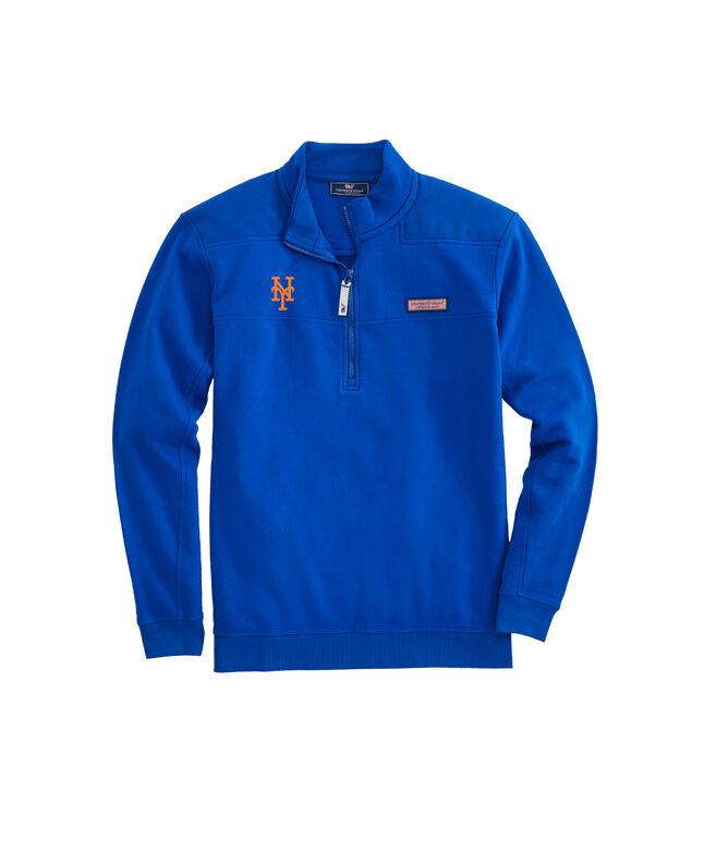 New York Mets Collegiate Shep Shirt