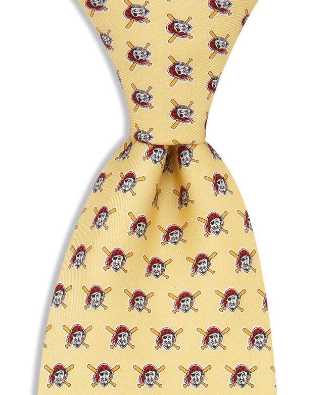 Pittsburgh Pirates Tie
