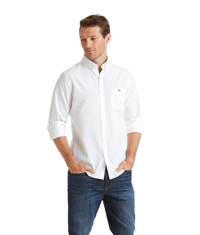 End On End Slim Tucker Shirt