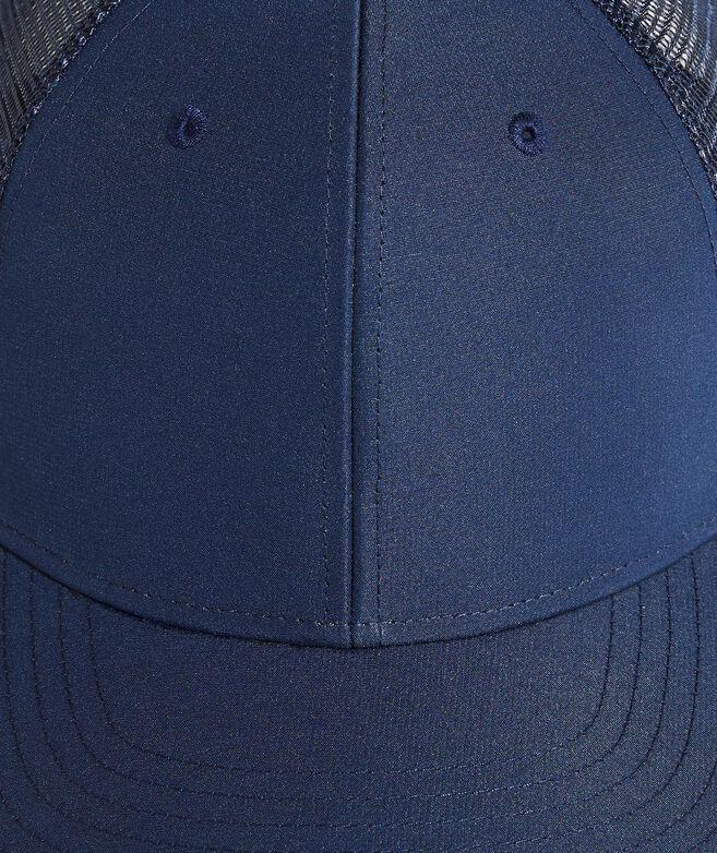 BLANK Performance Trucker Hat