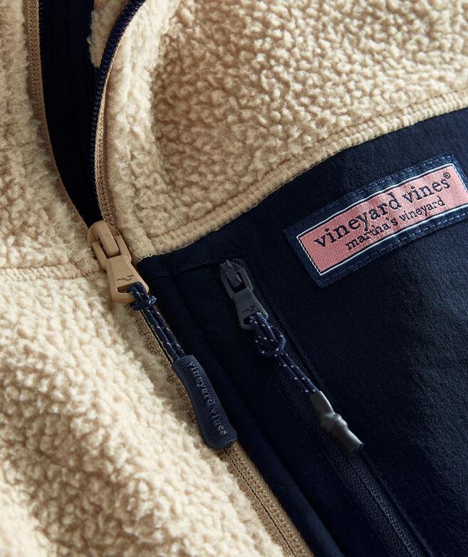 Stillwater Sherpa Vest