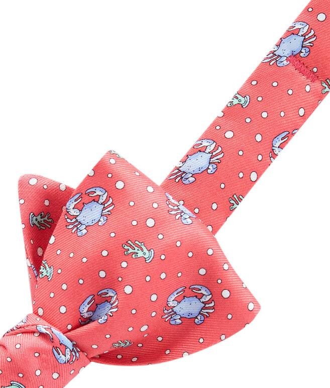Crab Bow Tie