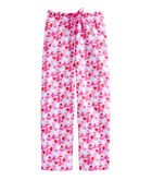 Girls Cupid Whales Lounge Pants