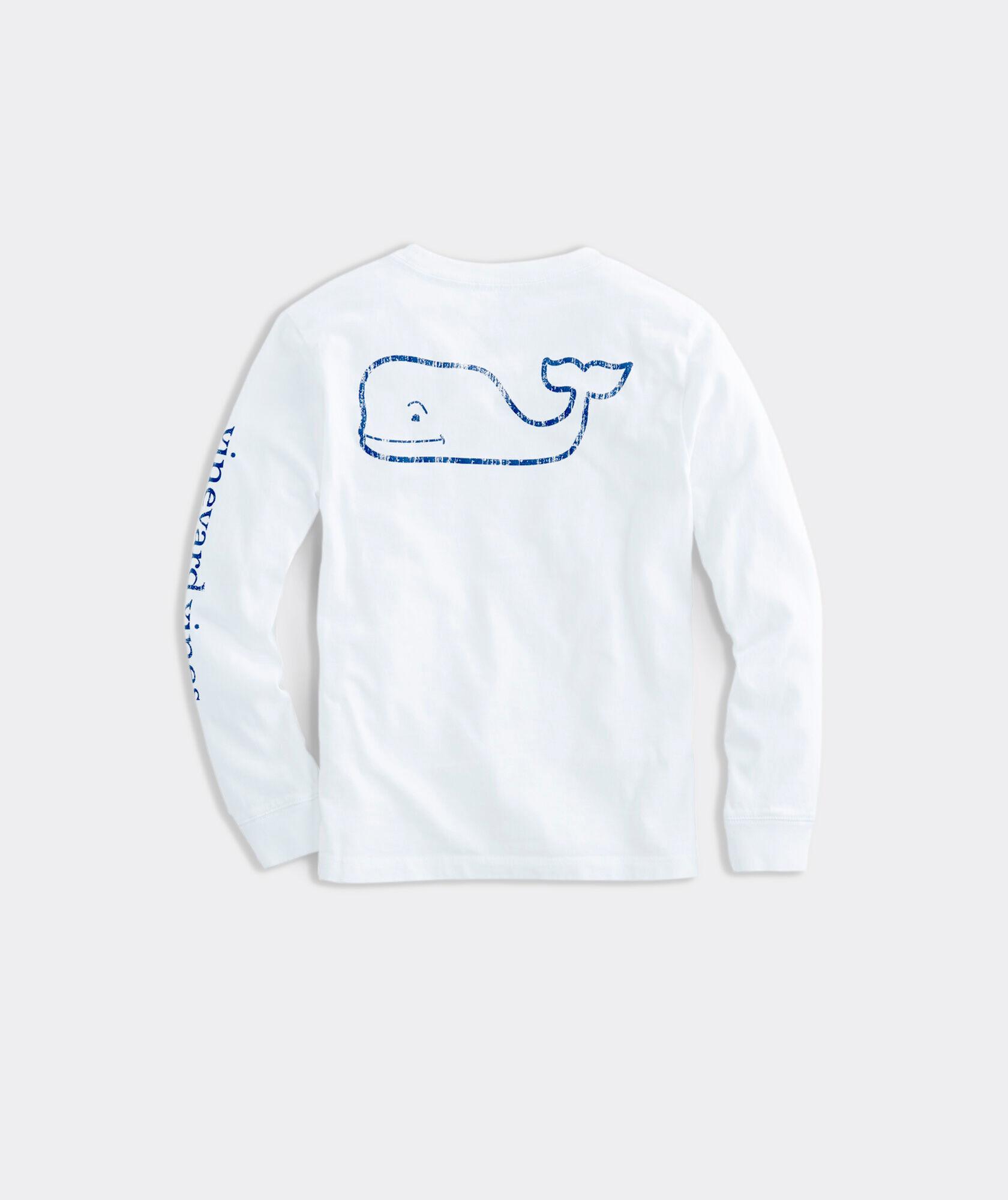 Law /& Order Long Sleeve Logo Longsleeve Shirt Size XXL