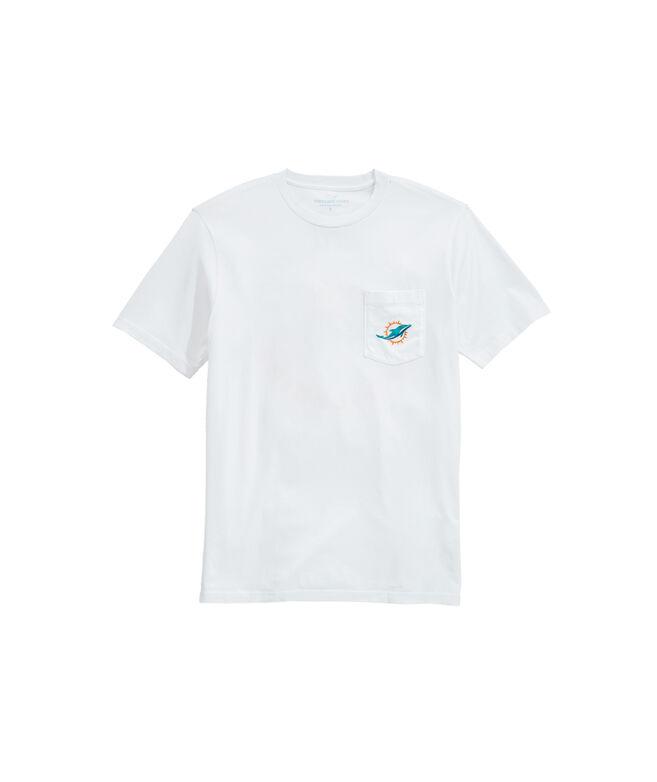 Go Dolphins T-Shirt