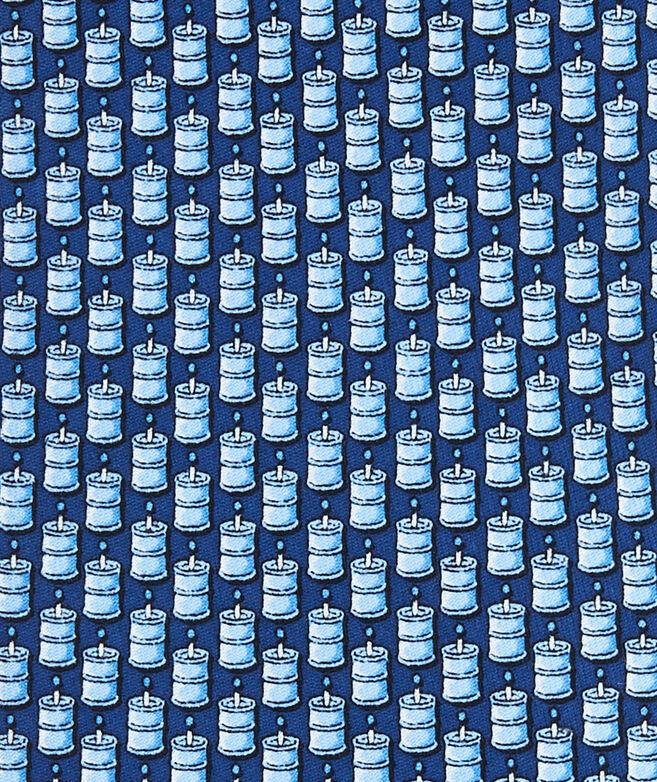 Kegstand Printed Tie