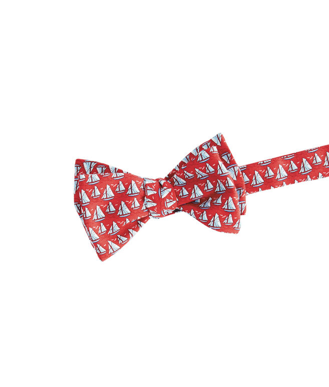 America's Cup Independence Bow Tie