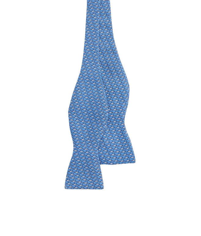 Sea Horse Bow Tie