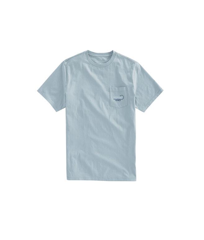 Vineyard Hook Pocket T-Shirt