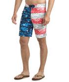Stars & Stripes Board Shorts