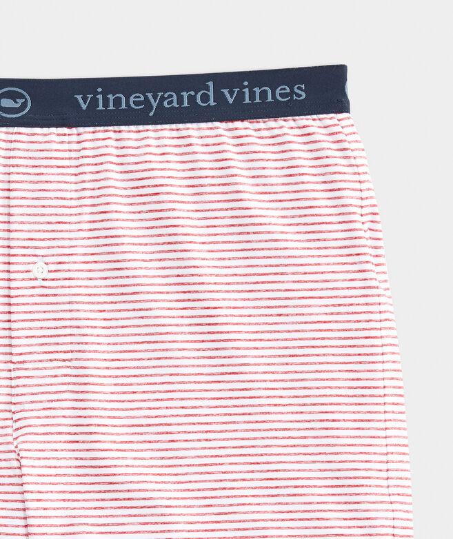 Striped Sankaty Boxers