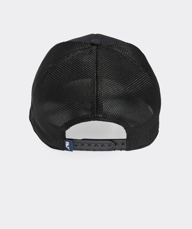 EDSFTG Logo Performance Trucker Hat