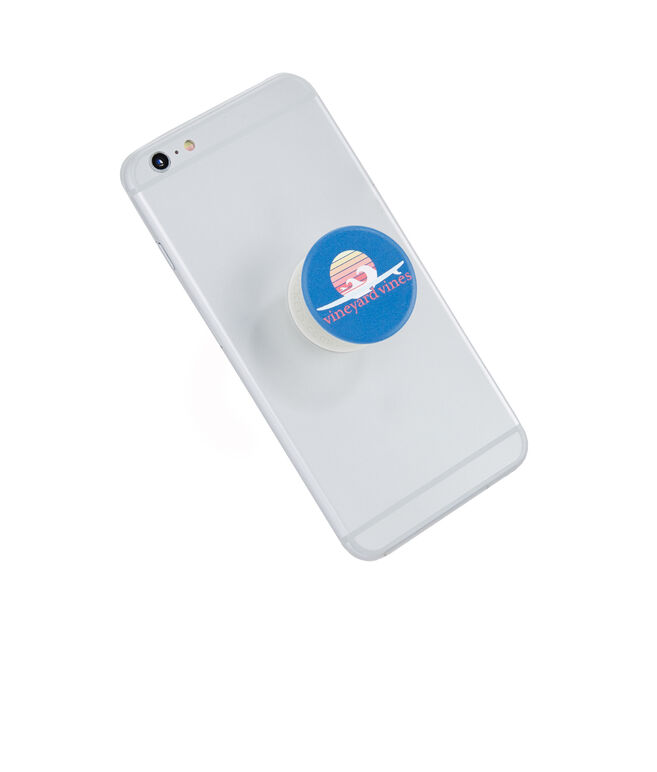 Sunset Surf Popsocket