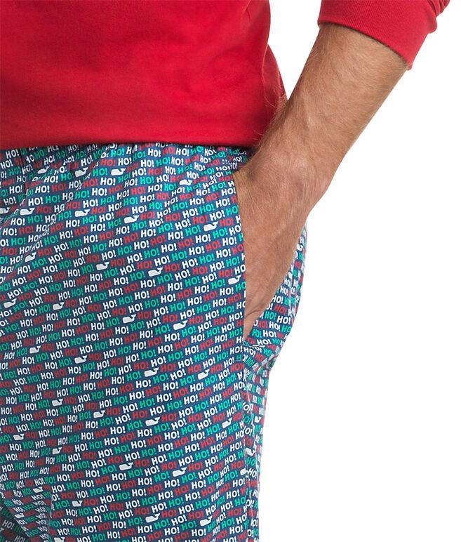 Ho Ho Ho Lounge Pants