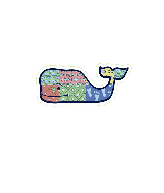 Vineyard Vines Variety of Whale Stickers *NEW STYLES ADDED* PRICE DROP