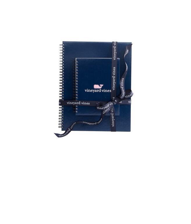 Classic Logo Notebook Set (2)