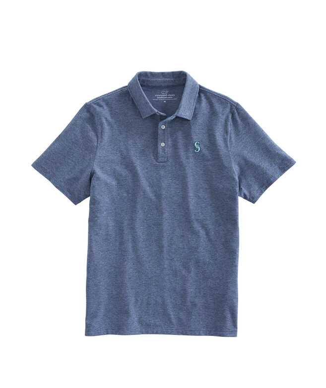 Seattle Mariners Edgartown Polo