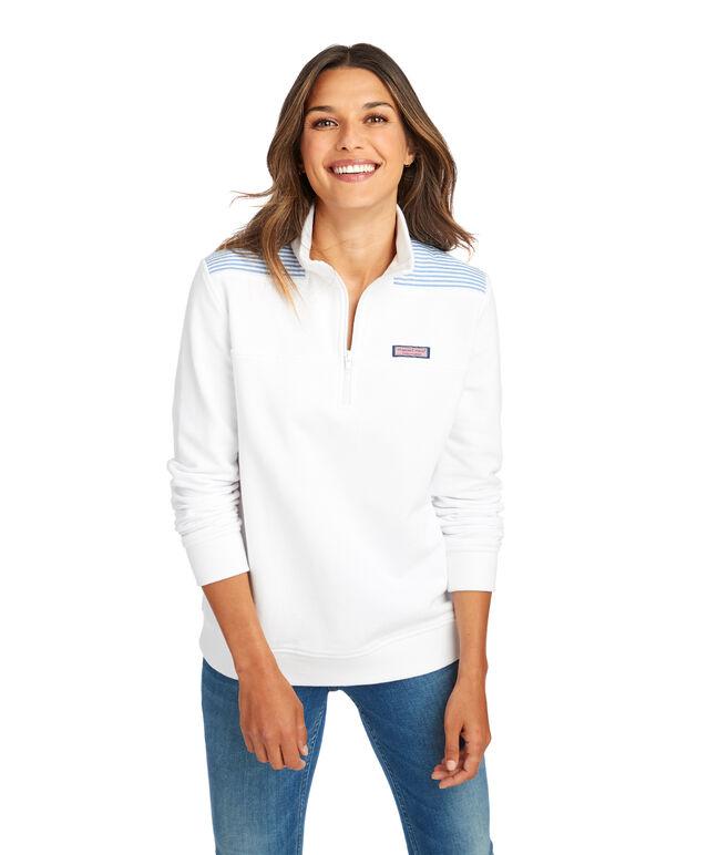Seersucker Shep Shirt