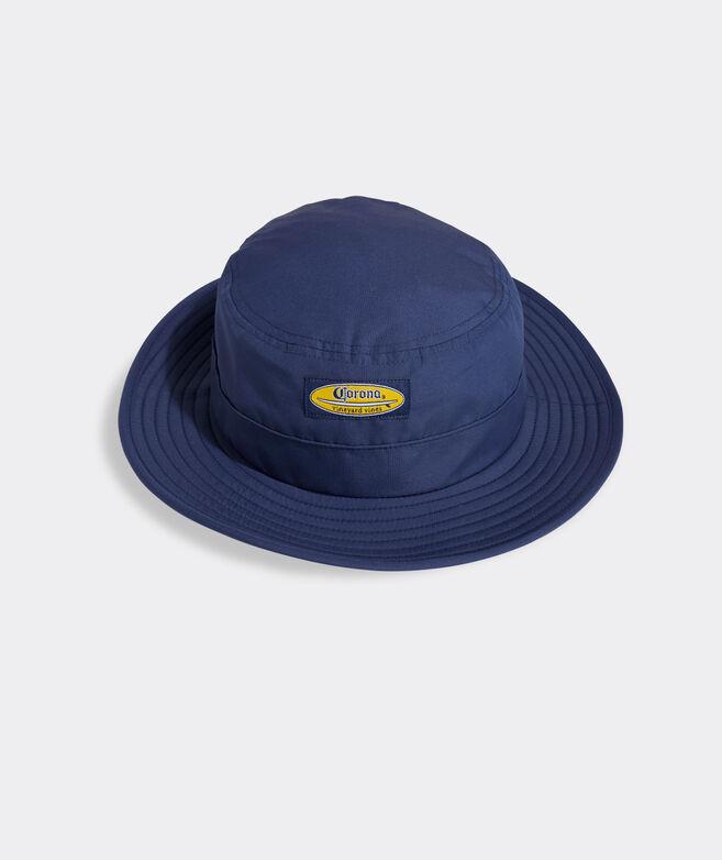 Corona® x vineyard vines Performance Bucket Hat