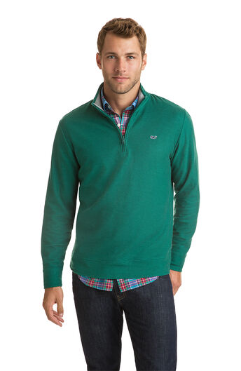 Men's Sweaters & Quarter Zip Pullovers at vineyard vines