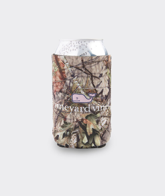 Mossy Oak Country Camo Coozie