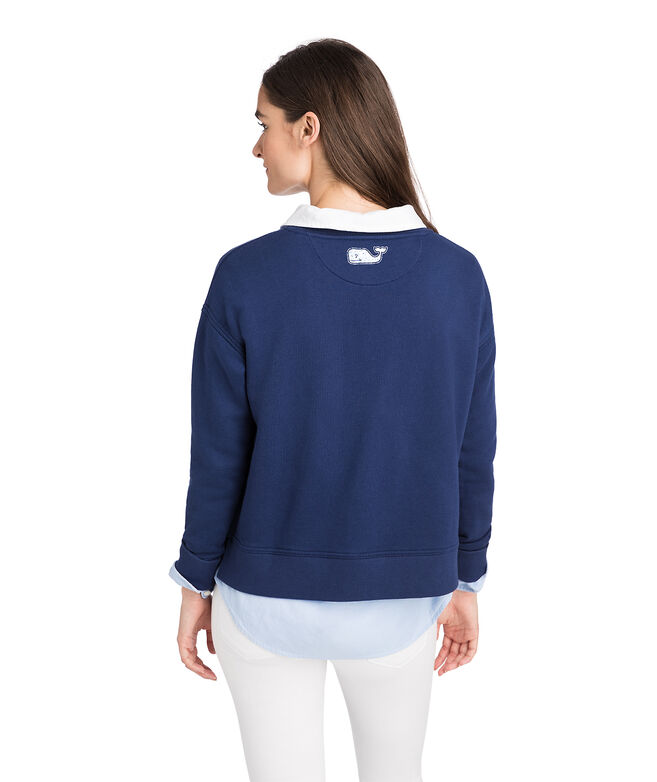 Classic vineyard vines Sweatshirt