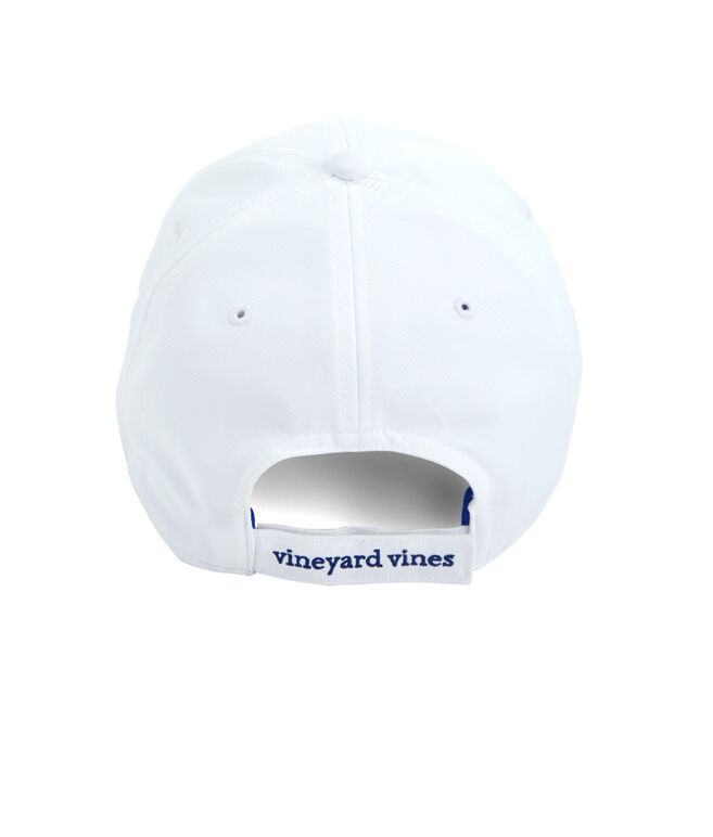 Large Whale Performance Hat