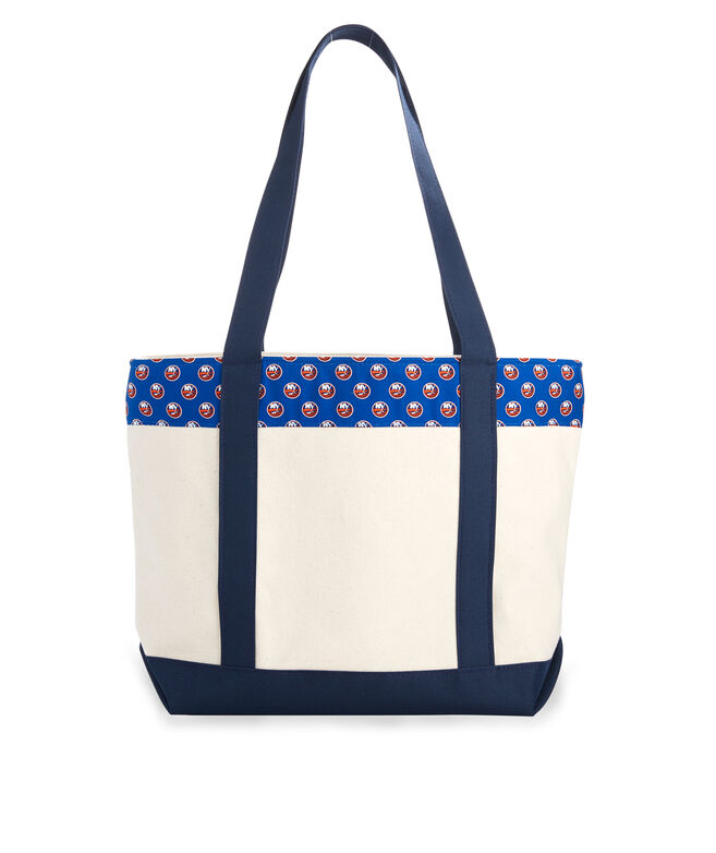 New York Islanders Tote