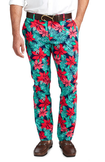 Mens Pants At Vineyard Vines