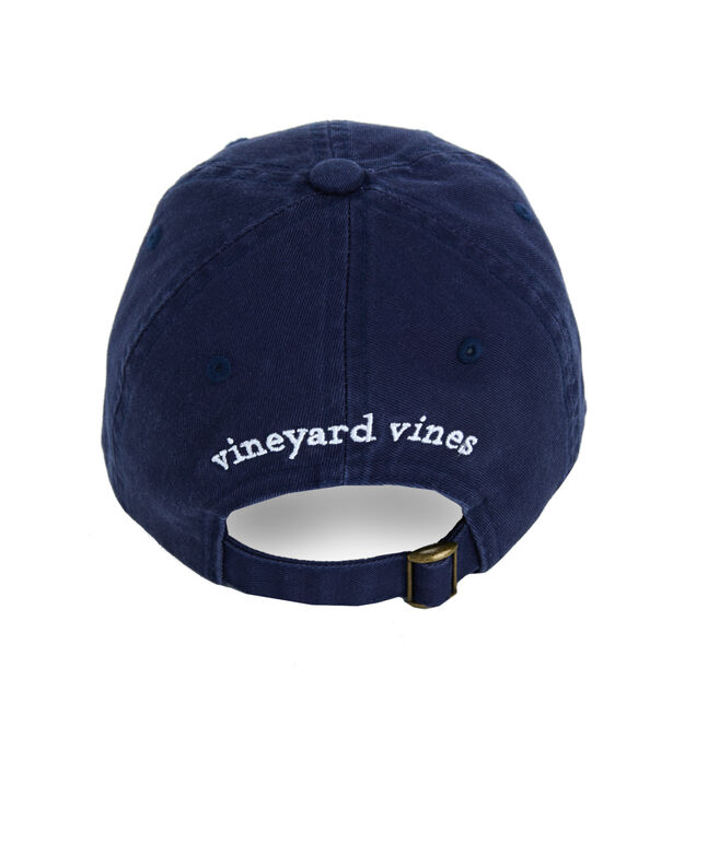 Kids Football Whale Baseball Hat