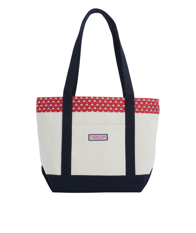 Flags & Stars Classic Tote