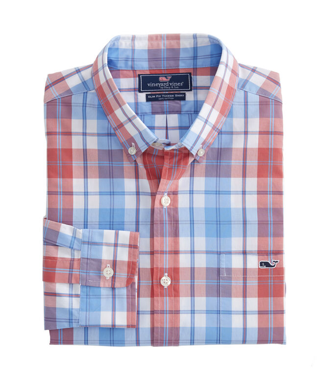 Pleasant Valley Slim Tucker Shirt