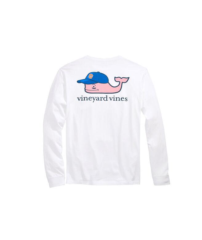 Gettysburg Baseball Cap T-Shirt
