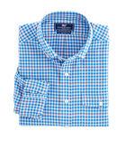 Cornation Check Slim Crosby Shirt
