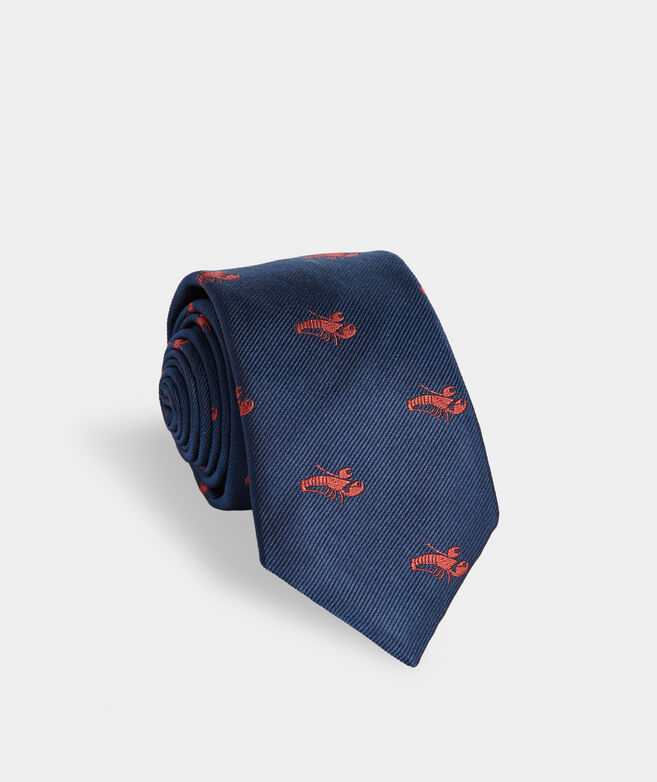 Lobsters Kennedy Tie